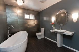 Four Bold and Beautiful Freestanding Tubs
