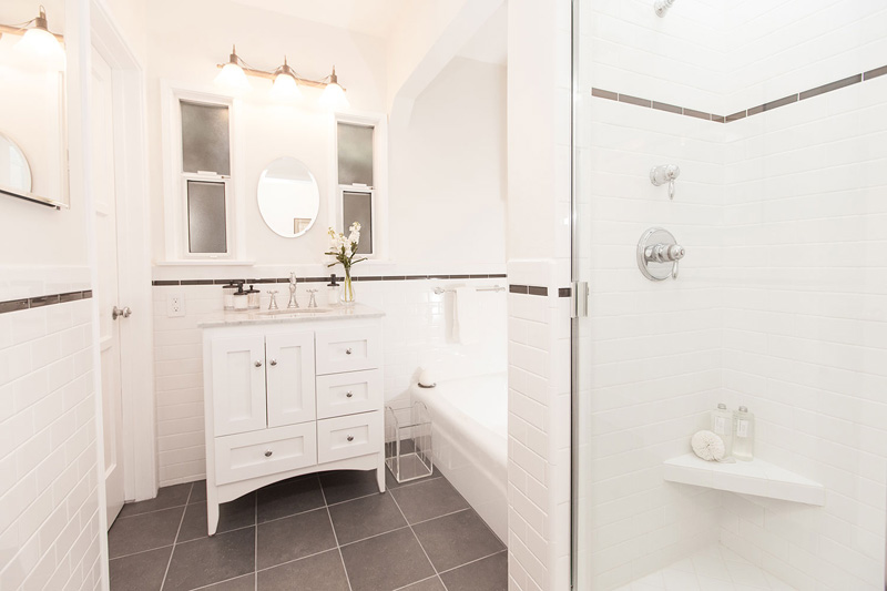 Four Small Bathroom Vanities That Make A Big Impact One