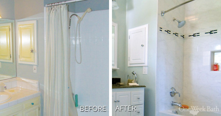Transformation Tuesday Natural Surfaces Enhance A