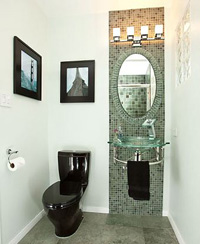 Choose Your Favorite Design: Toilets - One Week Bath on restroom design, foyer design, staircase design, bathtub design, washroom design, bedroom design, door design, exterior design, room design, nursery design, pantry design, small bath design, interior design, kitchen design, shower design, basement design, garage design, closet design, tile design, toilet design,