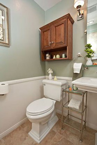 Bathroom Design 51 | One Week Bath Remodel