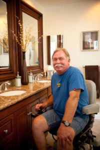 Bathroom Remodel Spotlight: The Headland Project