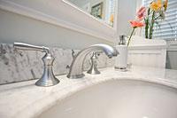 Designer faucet