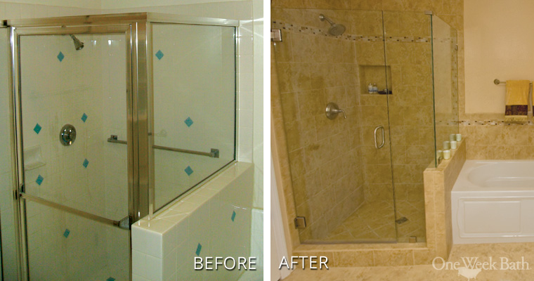 contemporary-bathroom-before-after-shower