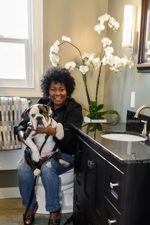 contemporary-bathroom-design-dog-homeowner